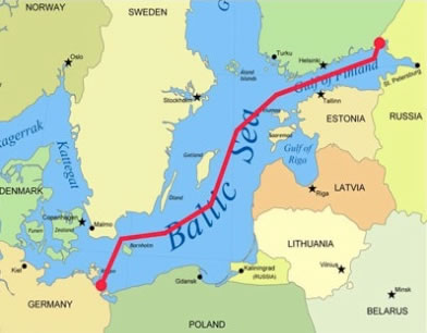 Why Nord Stream II is totally ignored by the Polish Government?