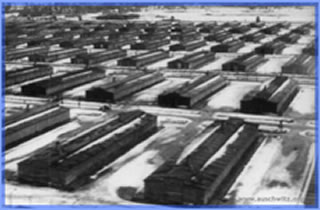 The Polish Institute of National Remembrance (IPN) in Krakow published the list of staff of the German Auschwitz-Birkenau extermination camp. The database contains approximately 8,500 entries of SS-men.