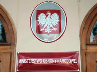 Polish Ministry of National Defense.